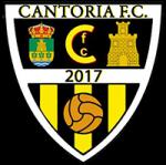 Club Deportivo Cantoria 2017 Fútbol Club