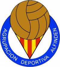 Asociación Deportiva Alfindén
