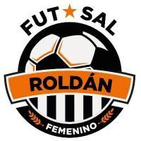 Roldán Fútbol Sala Femenino
