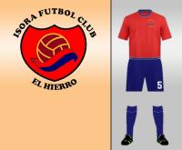 Isora Club de Fútbol