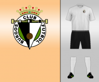 Burgos Club de Fútbol