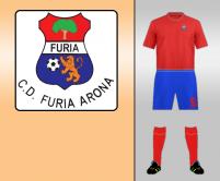 Club Deportivo Furia Arona