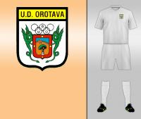 Unión Deportiva Orotava