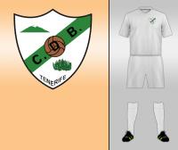 Club Deportivo Buenavista