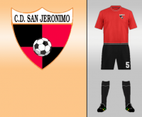 Club Deportivo San Jerónimo