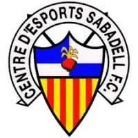 Centre Esports Sabadell Club de Fútbol