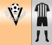 Sociedad Deportiva Valleseco