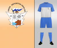 Unión Deportiva Hidalgo