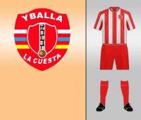 Club Deportivo Yballa Cuesta