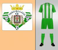 Club Deportivo Verdellada