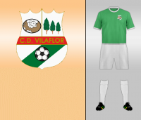 Club Deportivo Trevejos