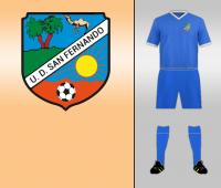 San Fernando Unión Deportiva