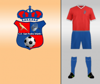 San Pedro Mártir CF