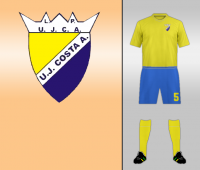 Costa Ayala Unión Juvenil
