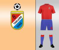 Tablero Club Deportivo