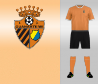 Fútbol Club Guanarteme