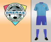 Club de Fútbol Unión Breñas
