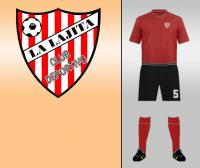 Club Deportivo La Lajita