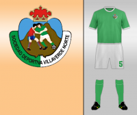Sociedad Deportiva Villaverde Norte