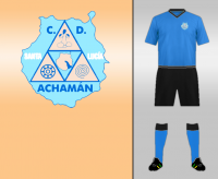 Club Deportivo Achamán
