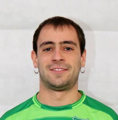 Iban Burgos