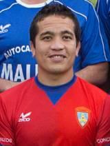 Kevin Andrés